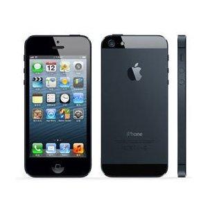 SIMフリー iPhone 5