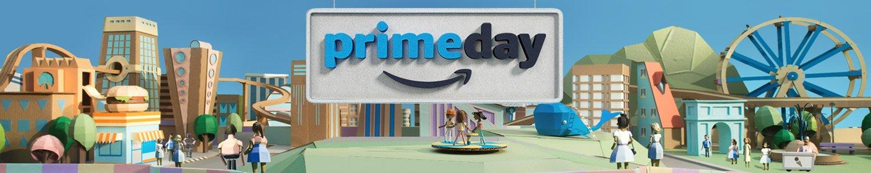 プライム会員限定 PrimeDay