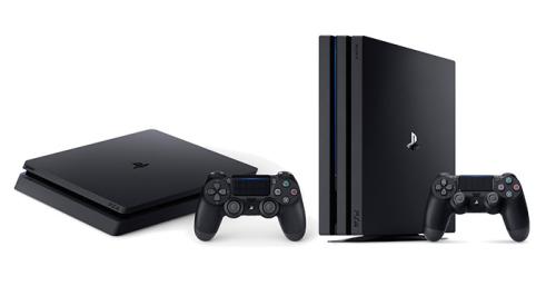 PlayStation 4 Pro特集