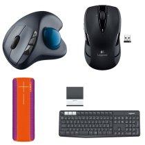 ロジクールのマウスやキーボード タイムセール